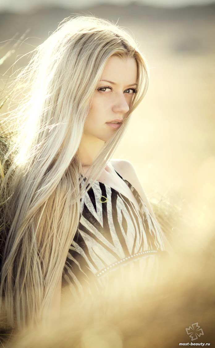 Самые красивые блондинки в мире. CC0