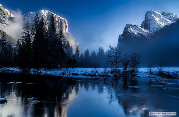 Фото прекрасных мест планеты