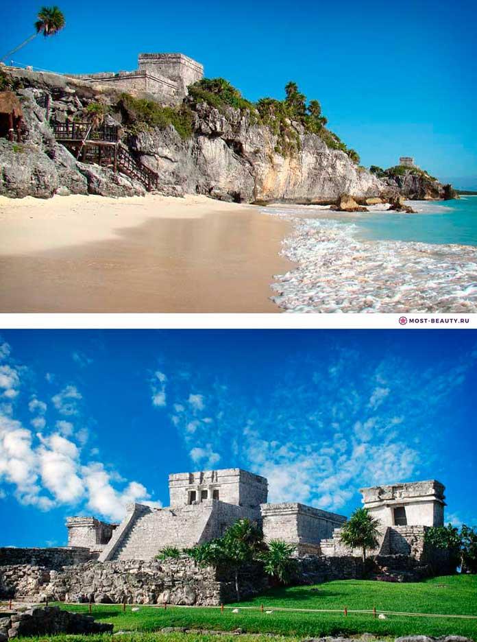 Пляж «Замок»