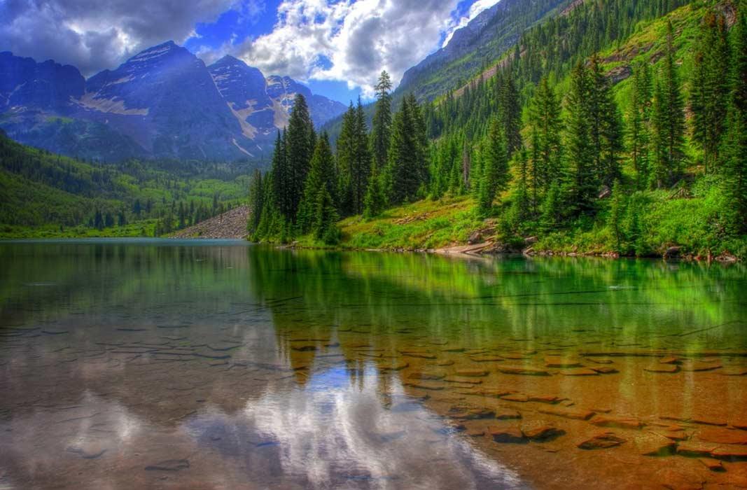 ТОП-озер