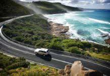ТОП самых красивых дорог мира