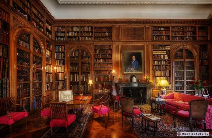 john work garrett library