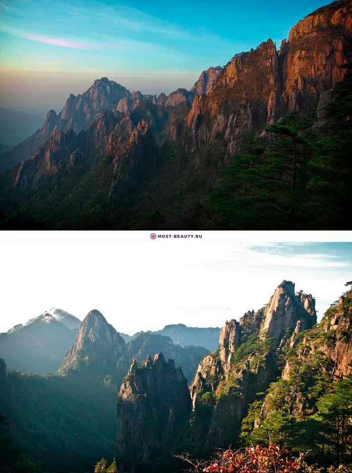 Хуаншань