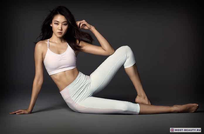 Хан Хе Чжин (Han Hye Jin)