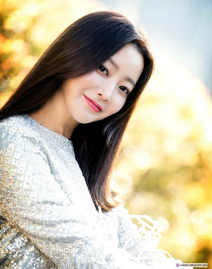 Ким Хисон (Kim Hee Sun)