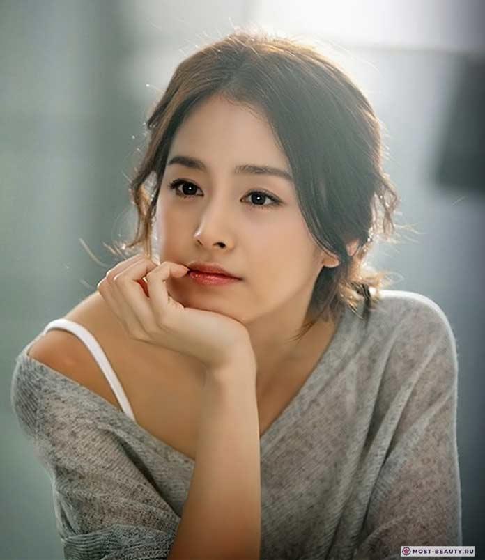 Ким Тэ Хи (Kim Tae-Hee)