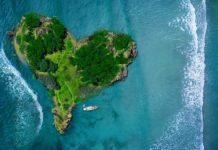 Острова CC0