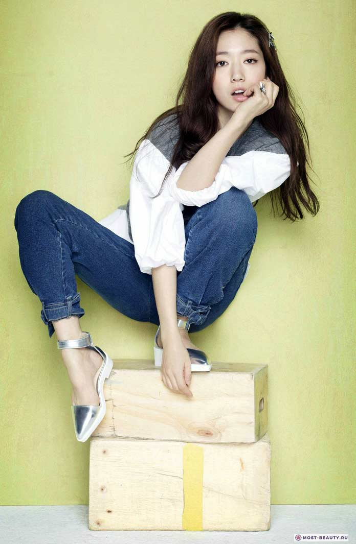 Пак Синхе (Park Shin Hye)