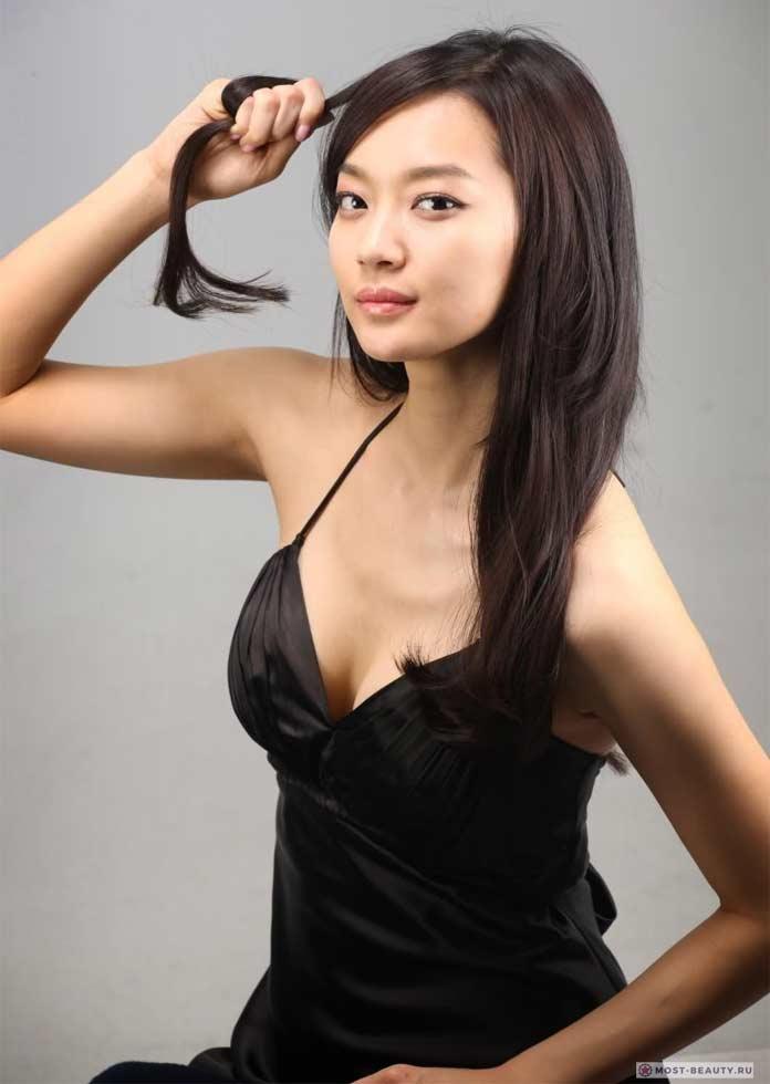 Шин Мин А