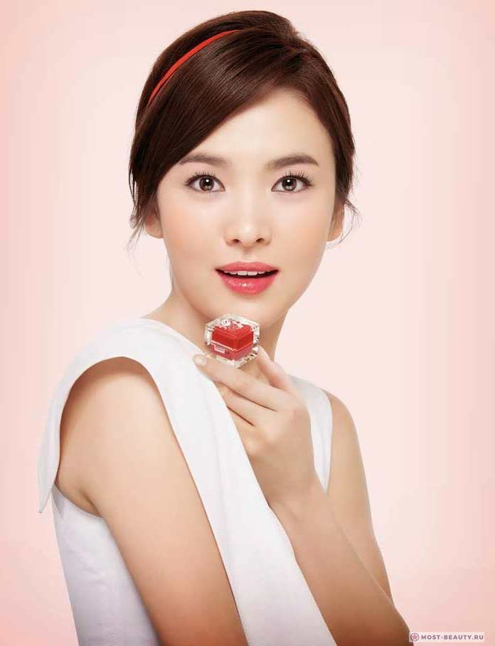Song Hye-Kyo. самая красивая кореянка