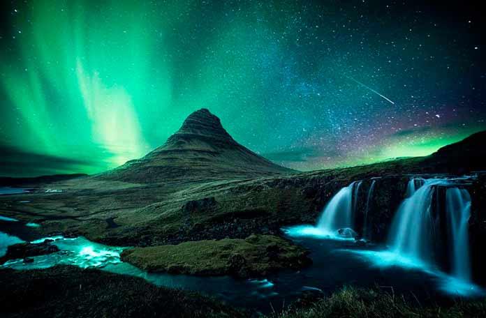 ТОП-10 самых красивых мест Ирландии