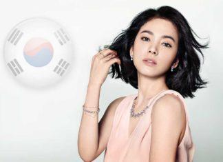 ТОП самые красивые кореянки