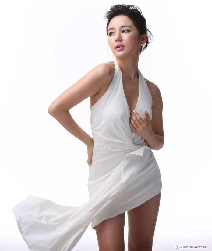 Юн Ын Хе (Yun Eun Hye)