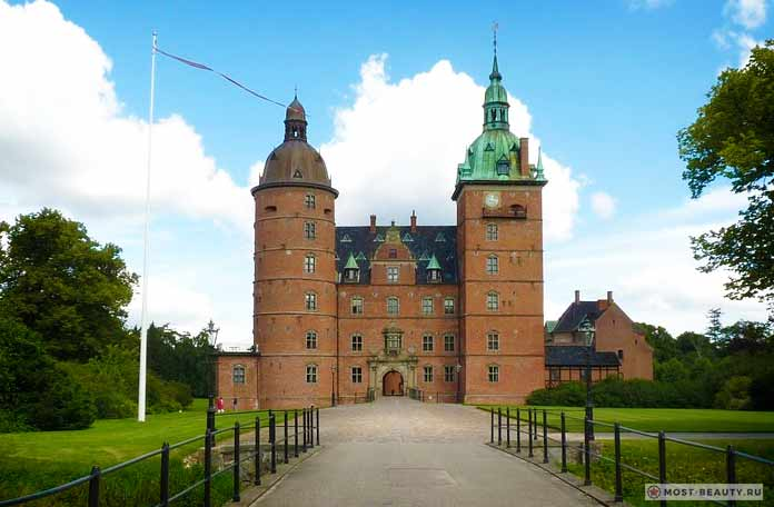 Замок Валлё