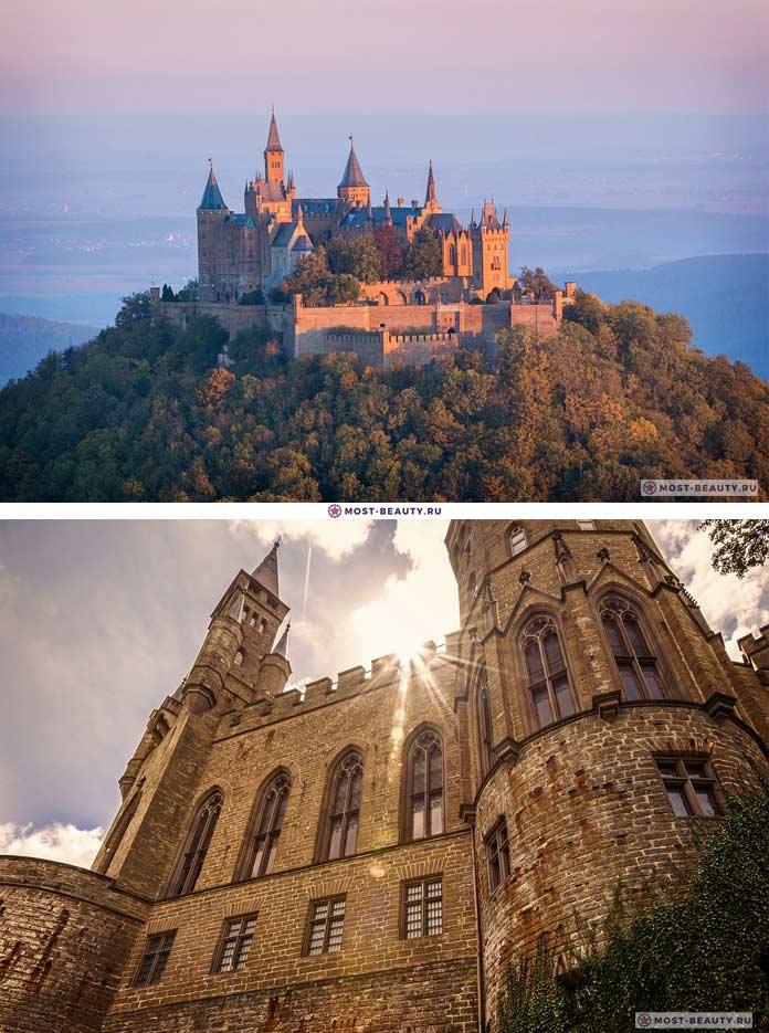 Самые красивые замки на фото (CC0)