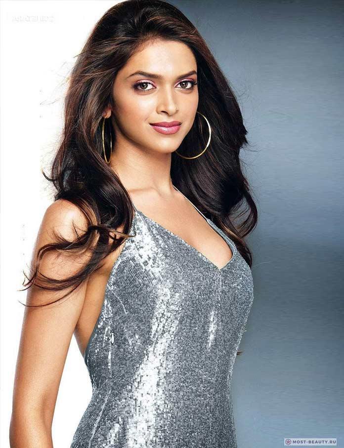 Самые красивые актрисы Болливуда: Дипика Падуконе (Deepika Padukone)