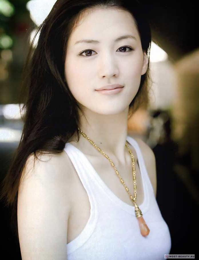 Haruka Ayase. самые красивые японки