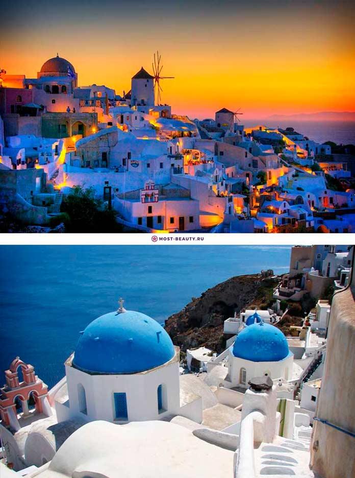 Ия (Оя, Ойя), Греция