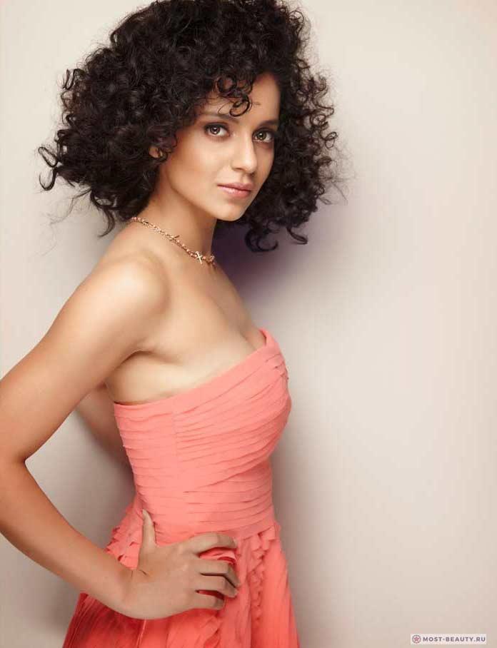 Самые красивые актрисы Болливуда: Кангана Ранаут (Kangana Ranaut)