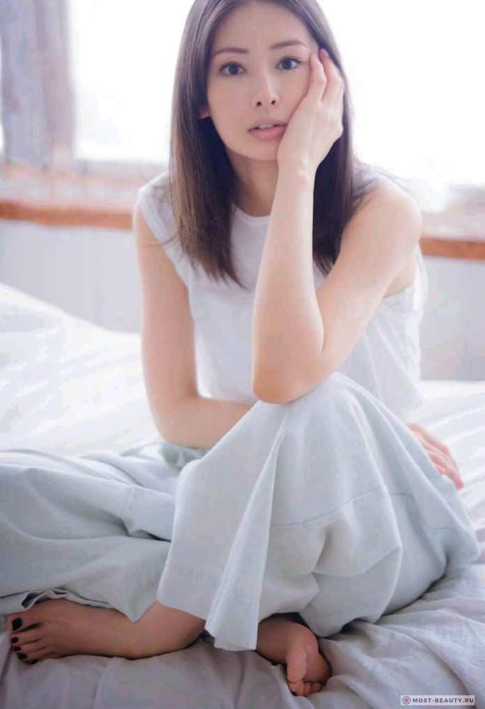 Кэйко Китагава (Keiko Kitagawa). Удивительно красивые японки