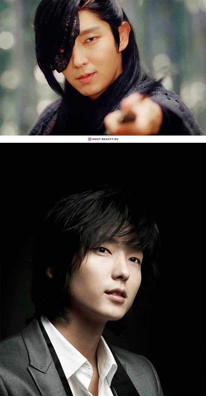 Ли Чжун Ки (Lee Joon Gi). Самые красивые корейские актеры в мире