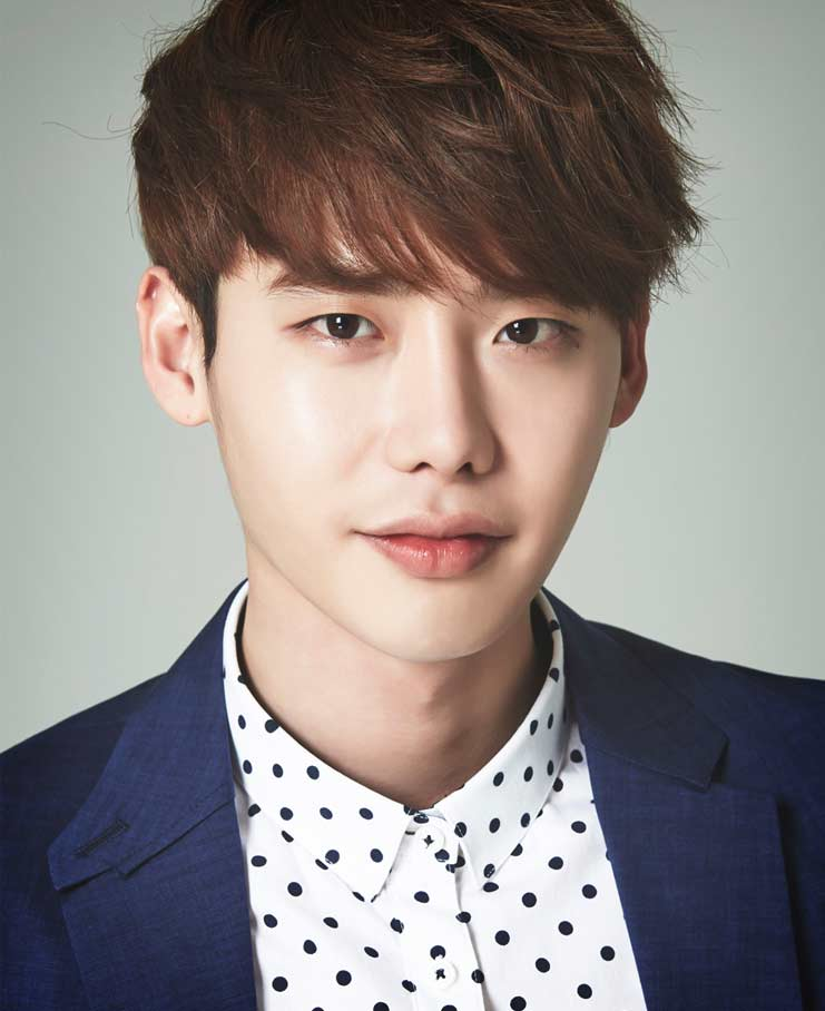 Самые красивые корейские актёры: Ли Чжон Сок