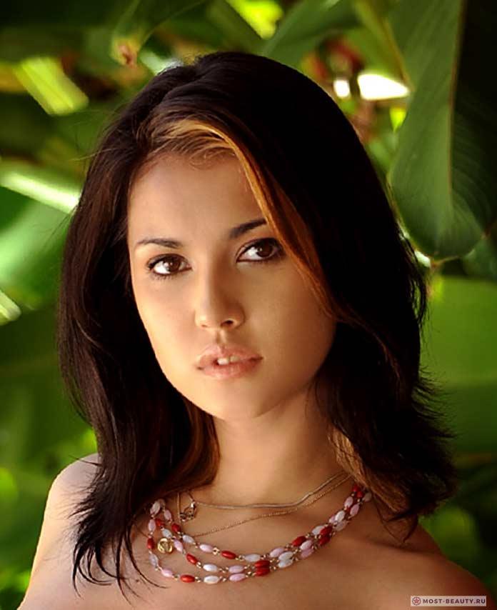 Мария Одзава (Maria Ozawa). Самые красивые японки