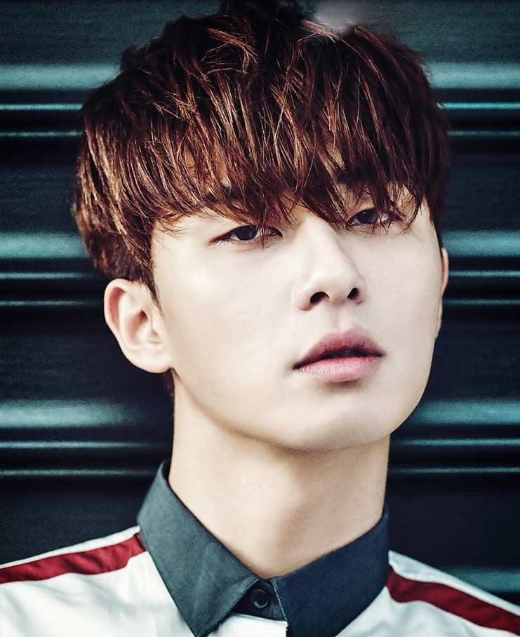 Самые красивые корейские актёры: Пак Со Джун