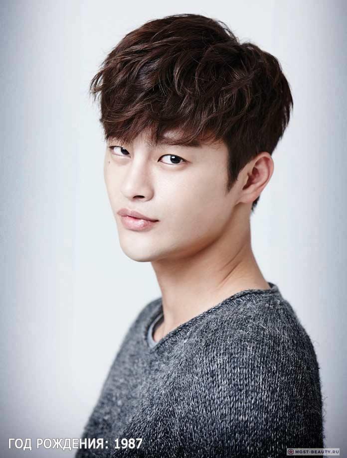Самые красивые корейские актёры: Со-Ин-Гук