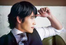 ТОП-10 самых красивых корейских актеров