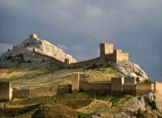 ТОП крепостей