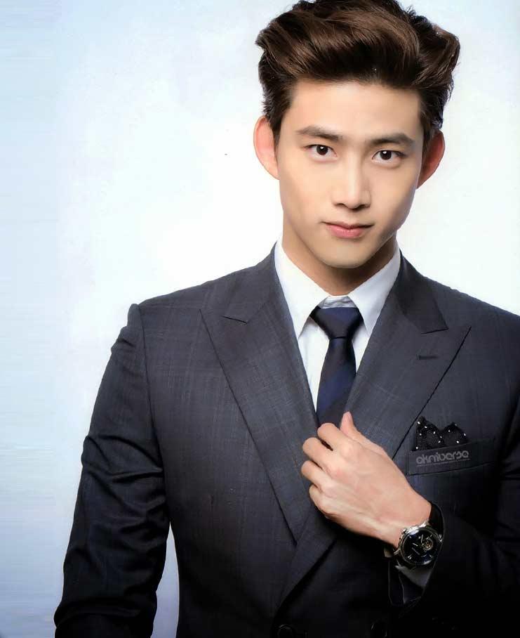 Самые красивые корейские актёры: Тэкён (Taecyeon)