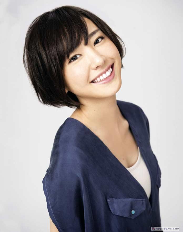 Юи Арагаки (Yui Aragaki)