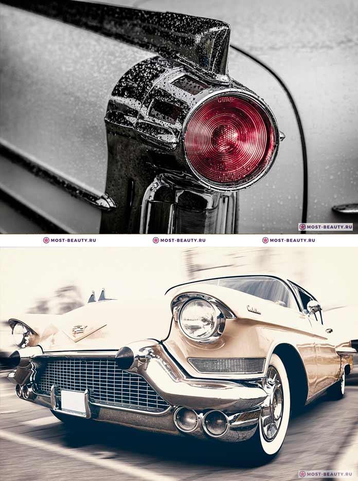 Скачать фото красивых машин. CC0