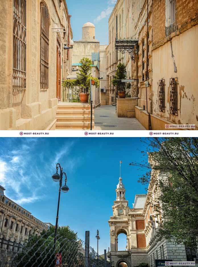 Самые красивые города мира: Баку (CC0)