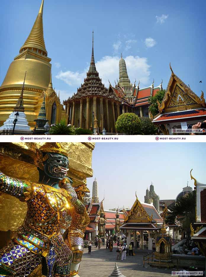 Бангкок (CC0)