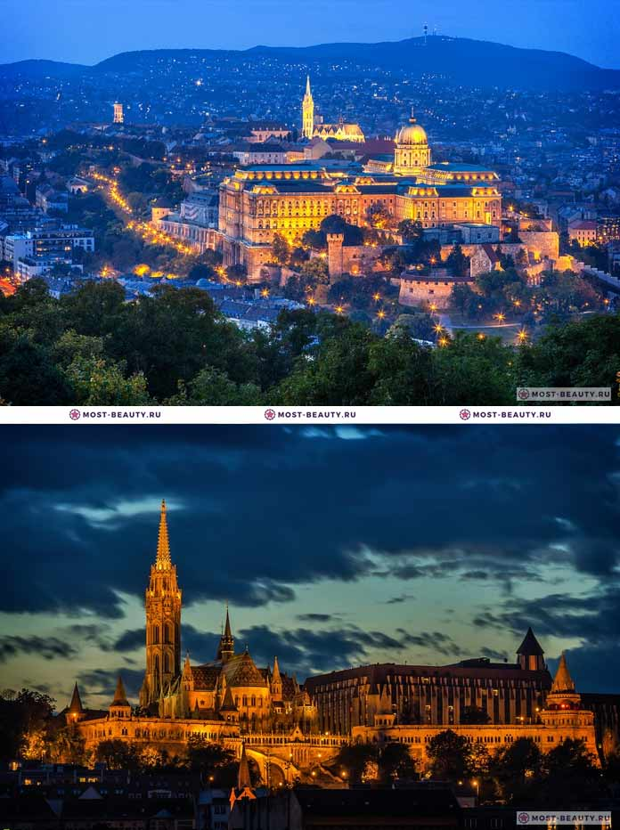 Самые красивые города мира: Будапешт (CC0)