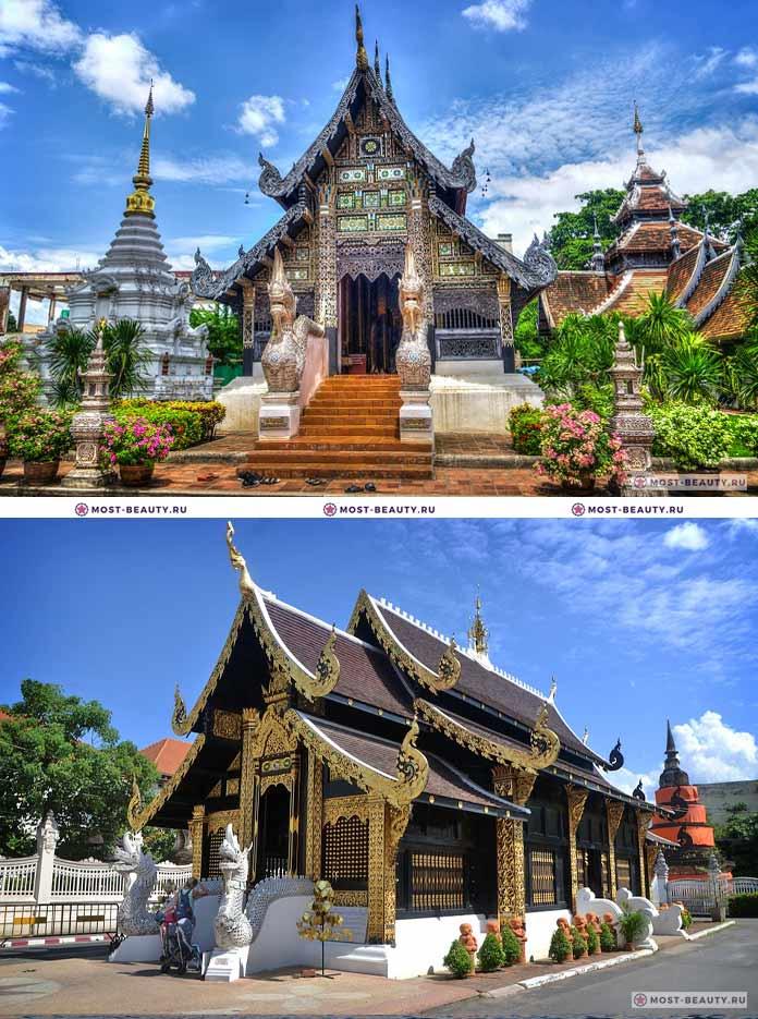 Самые красивые города мира: Чианг Май (CC0)