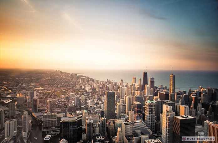 Чикаго (CC0)