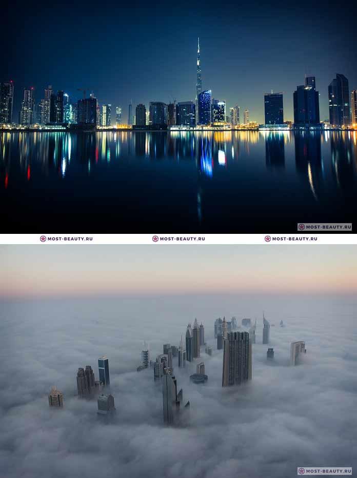Самые красивые города мира: Дубай (CC0)