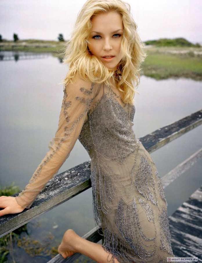 Самые красивые немки в мире: Elisabeth Rohm