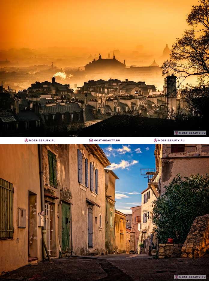 Самые красивые места Европы (CC0)