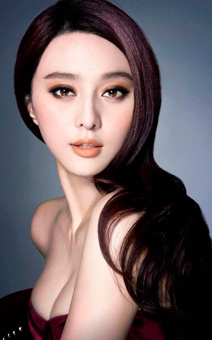 Фань Бинбин (Bingbing Fan)