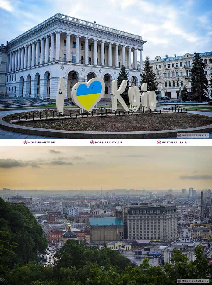 Киев (CC0)