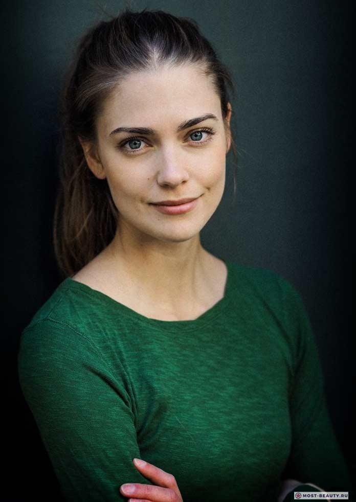 Самые красивые немки в мире: Laura Berlin