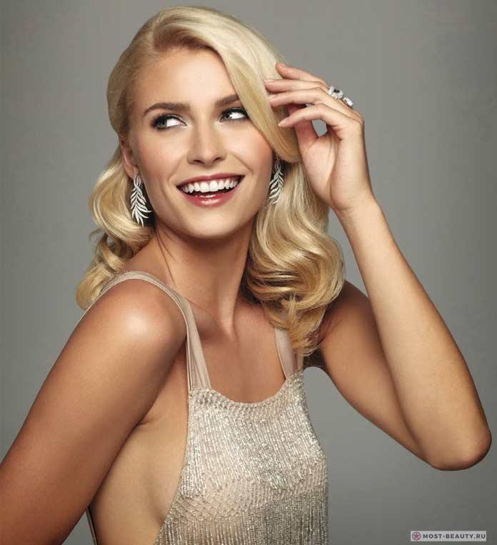 Самые красивые немки в мире: Lena Gercke
