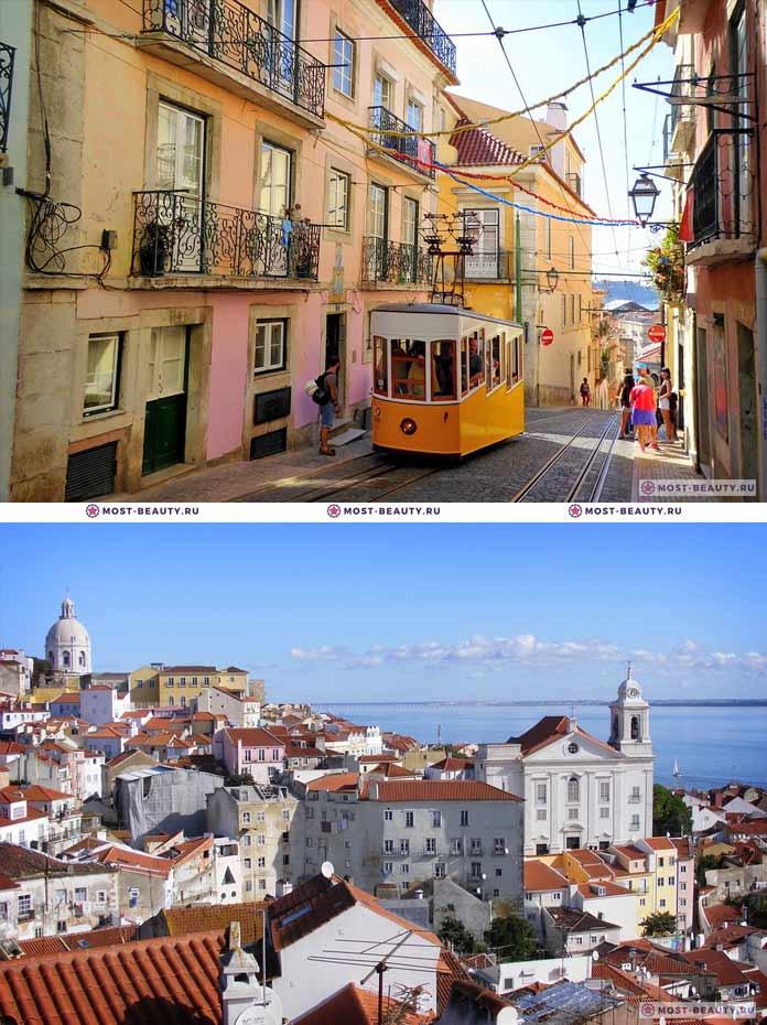 Лиссабон (CC0)
