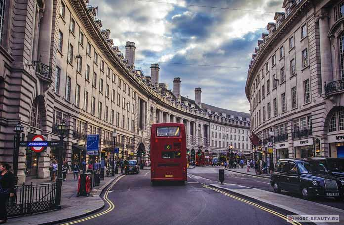 Лондон (CC0)