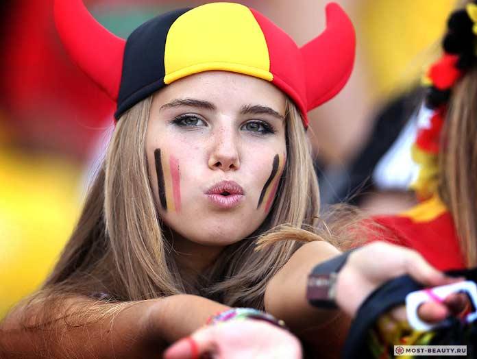 Самые красивые немки в мире