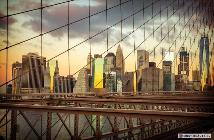 Самые красивые города мира: New York City (CC0)